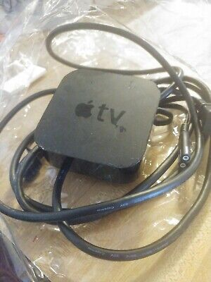 Used Apple TV 4 4th Generation 32GB A1625 Media Streaming Player