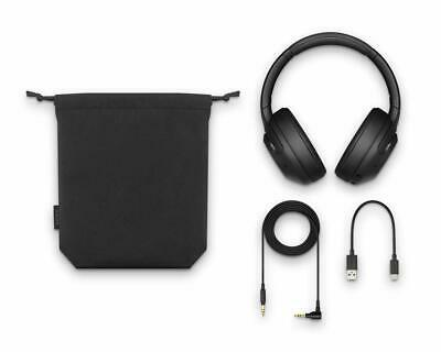 Sony WH-CH700N Wireless Bluetooth Noise Canceling Over the Ear Headphones Alexa