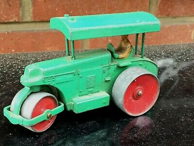 Dinky Toys Aveling Barford Meccano Ltd Made In England