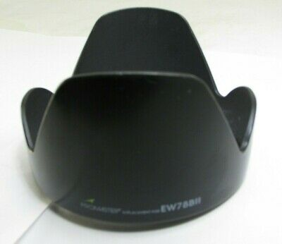 Promaster Lens hood Shade EW-78BII  for Canon EF 28-135mm f3.5-5.6 IS USM Lenses