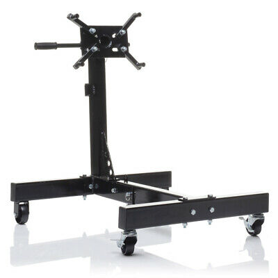 SGS Professional Folding Engine & Gearbox Support Stand - 680kg