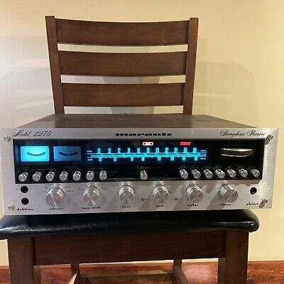 Marantz Model 2275 Stereophonic Receiver