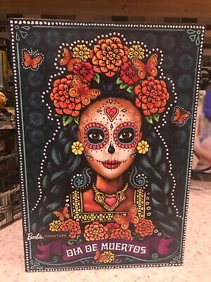 Barbie Day of the Dead  Doll - Dia de los Muertos Barbie 2019 (3 available)