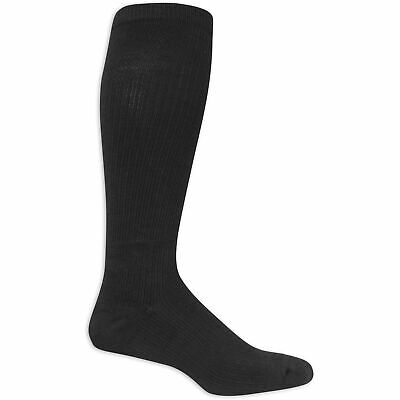 Dr. Scholl's Men's Big and Tall Graduated Compression Over the Calf Socks