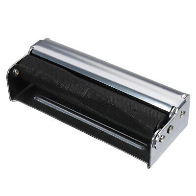 2x 70mm Easy Auto Automatic Tabacco Cigarette Roller Maker Rolling Machine