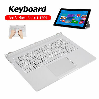Laptop Notebook Keyboard Multifunctional Replacement For Surface Book 1 1704 IN