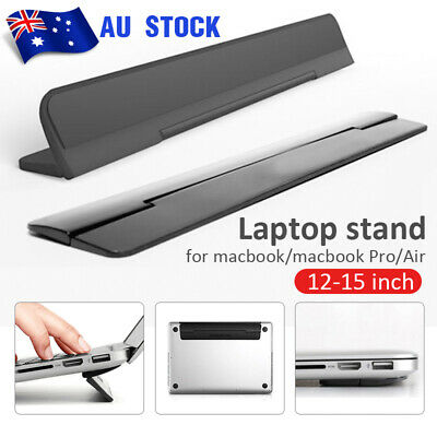 Laptop Stand For Macbook Pro air 13.3 Adjustable Office Computer Holder PC Stand