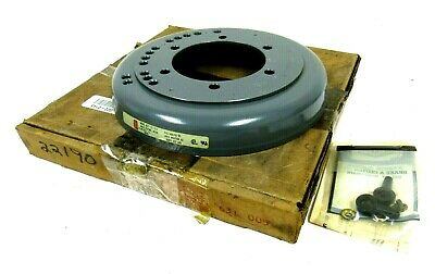 New Warner Electric 5301-631-005 Magnet Brake Clutch Pc-825 5301631005