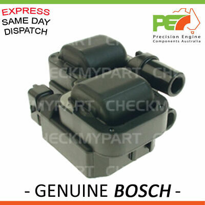 DELPHI Ignition Coil For Mercedes Benz SKL230 Kompressor W170 New