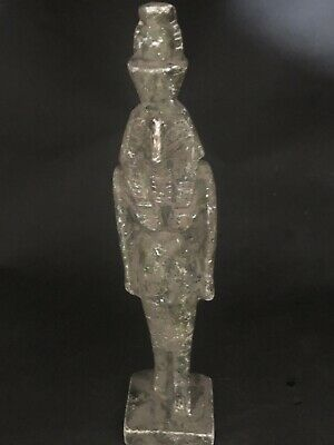 Rare Large Ancient Egyptian Horus Statue(c.2400-2300)