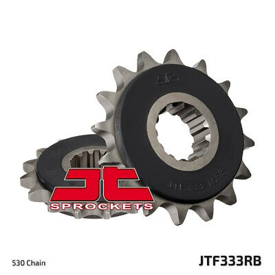 Honda CBR900RR Fireblade  JT Rubber Cushioned Front Sprocket 16 Tooth 92 to 95