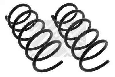 Suspension Kit, coil springs MAPCO 70101/2