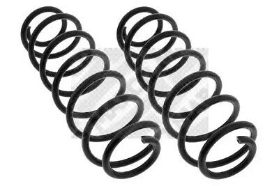 Suspension Kit, coil springs MAPCO 71883/2