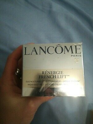 Lancome Renergie French Lift 50ml - New