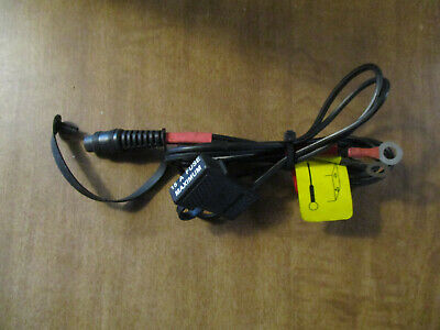 Battery Direct to Your Heated Clothing, Excellent Used, Mfgr Unknown
