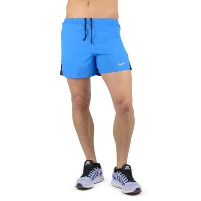 Short Running Man Nike Art. 644232-435 Mod. Dri-Fit 4 Racer for Run