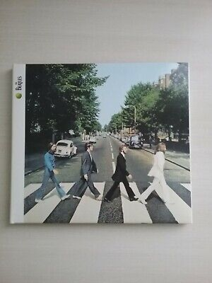 The Beatles Cd + Booklet / Abbey Road