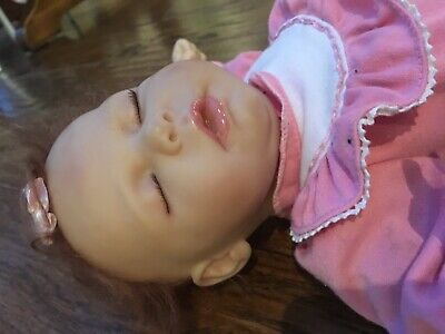 Reborn Real Life Baby Doll Realistic