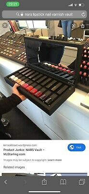 Nars Limited Edition The Vault