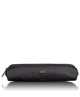 NEW TUMI Black Voyageur Accessory Pouch