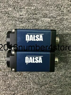 1PC Used DALSA CR-GM00-M1600 Industrial CCD camera 2 million pixels Tested