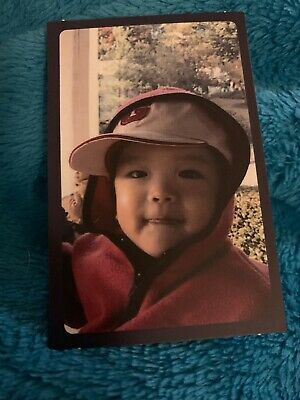 Stray Kids Seungmin Photocard - Baby Card I Am Not Album - Us Seller