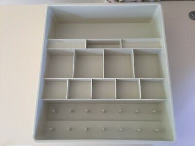 Horn Sewing Cabinet Tray