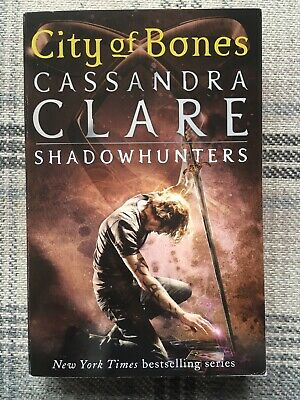 Shadowhunters The Mortal Instruments Series By Cassandra Clare