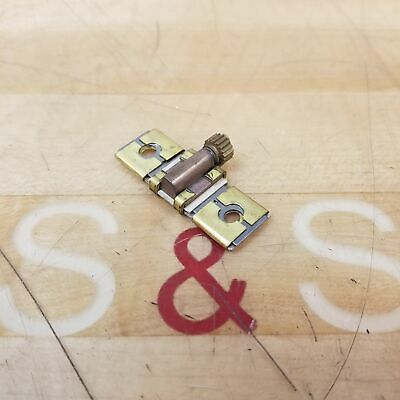 Square D B17.5 Overload Relay Thermal Unit - USED