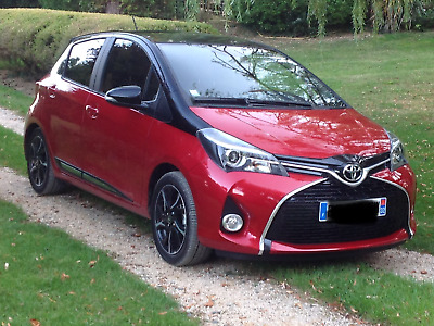 TOYOTA YARIS Collection