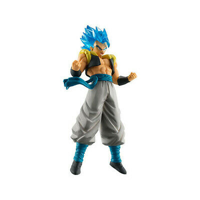 Dragon Ball Super Gashapon Hg Series Gekijouban 02 Gogeta Ssgss New