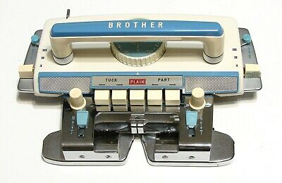 Brother knitting machine KH-581 carriage parts