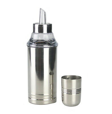 Oil Drizzler s//s 15oz 17.5cm stainless steel Guaranteed Quality