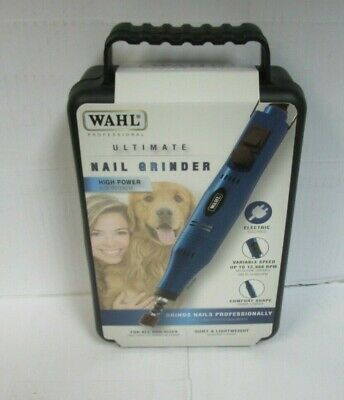 Wahl Ultimate Nail Grinder For All Size Dogs