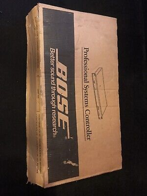Bose Freespace Professional Systems Controller