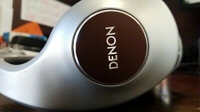 DENON AH-D7100 headphones