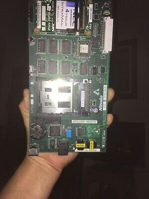 NEC 4 Port Intra Mail DS1000 / 2000