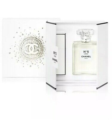 Chanel No5 L'eau Gift Pack BNIB Unopened