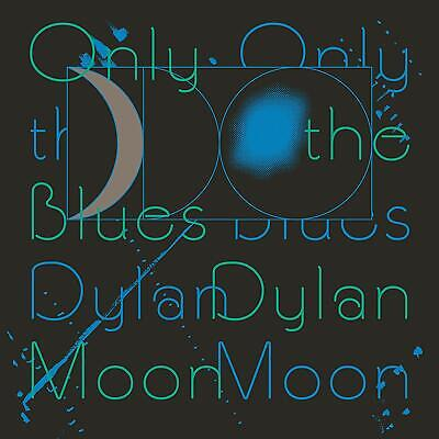 |075234| Dylan Moon - Only The Blues [Vinyl] New