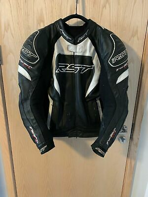 2 piece motorbike leathers RST EVO 2 - 36 waist - 46 chest