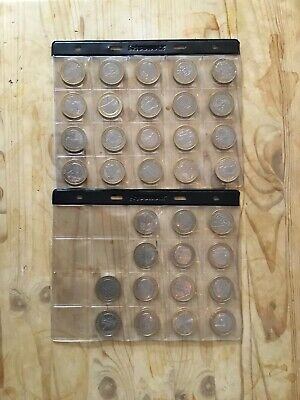 British Coin Collection Pre-Decimal Coins Of The Uk