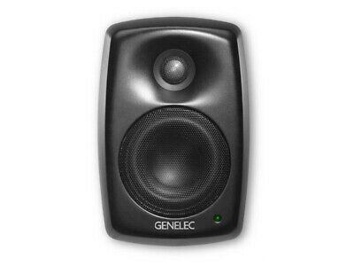 "Genelec 4020B 4"" Two-Way Quality Active Installation Loudspeaker Made In Finland"