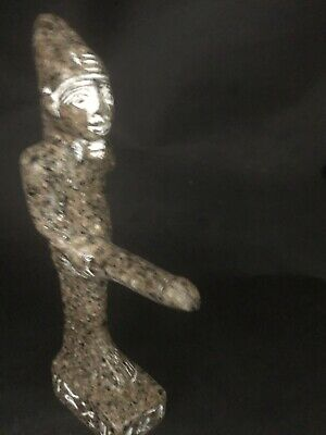Rare Ancient Egyptian Granite Amun - Ra ( New Kingdom)