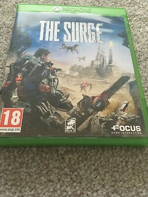 The Surge Xbox One - Excellent Condition