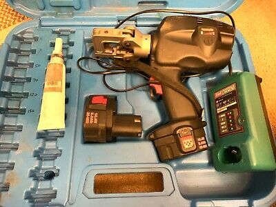 Cembre B51 18V Cordless hydraulic crimping tool