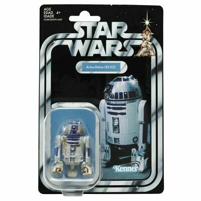 Star Wars Vintage Collection R2-D2  3.75 Action Figure *IN STOCK NIB