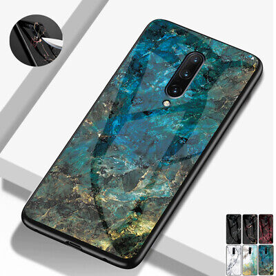 For Google Pixel 2 2XL 3 3a 4XL Shockproof Tempered Glass Hybrid Back Case Cover