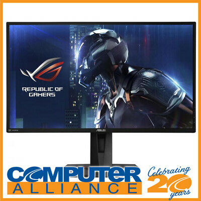 "27"" ASUS PG279QE ROG SWIFT WQHD IPS Gaming Monitor with Speakers and Height Adju"