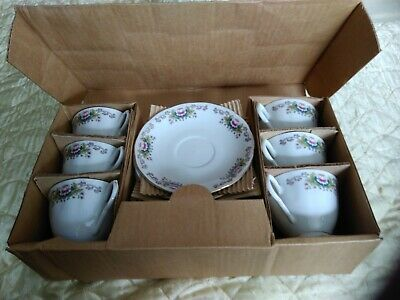 Made in China Teaset