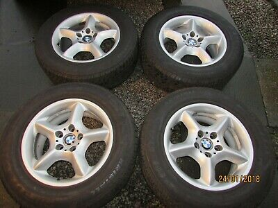 Alloy Wheels - No longer for sale. See note.